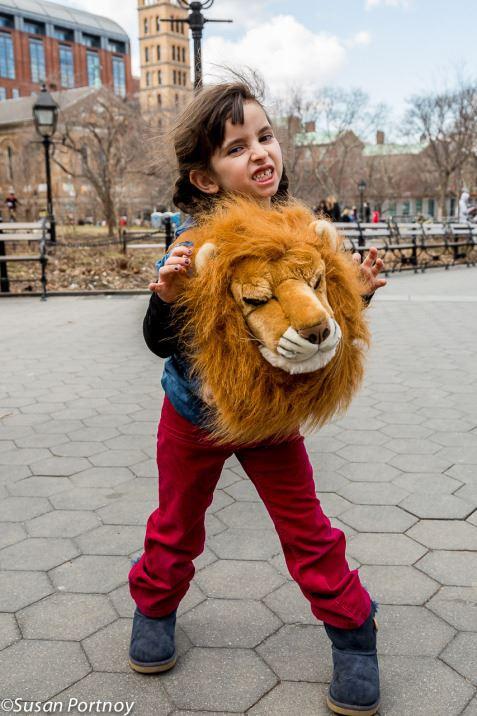 LION KIDS 17