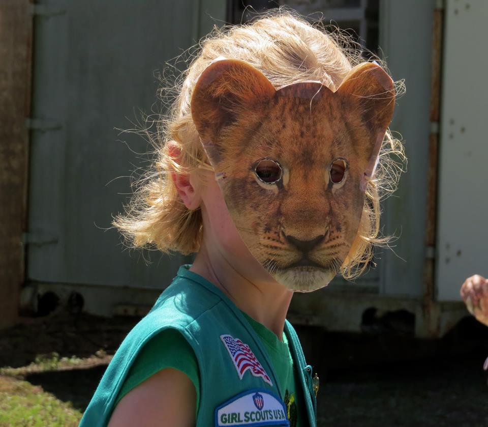LION KIDS F