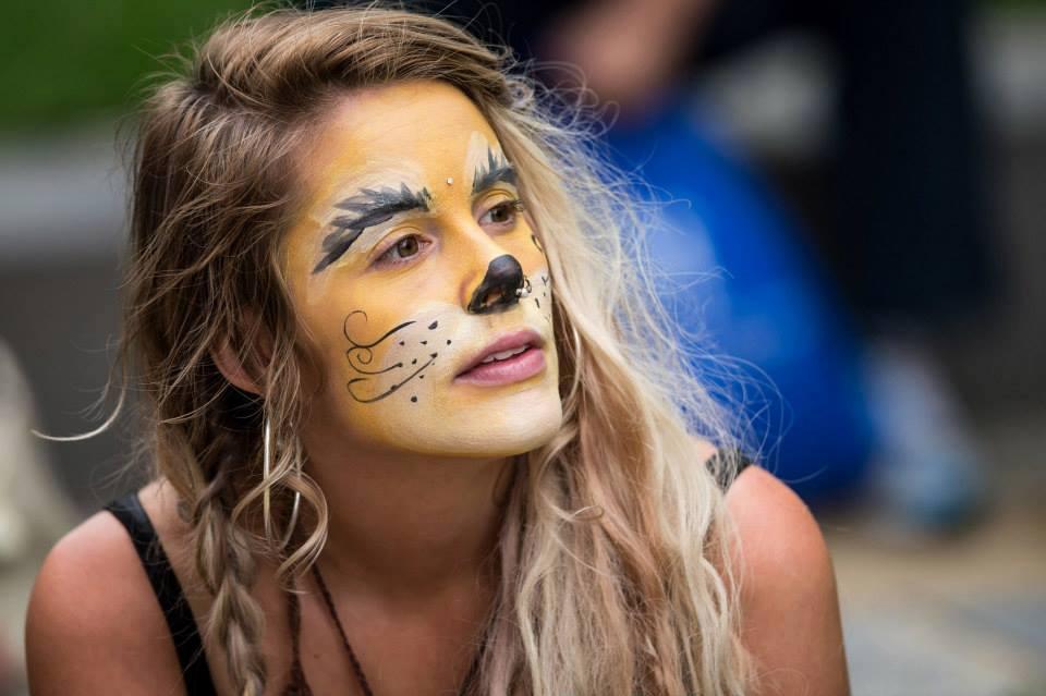 LIONS - MELBOURNE 4