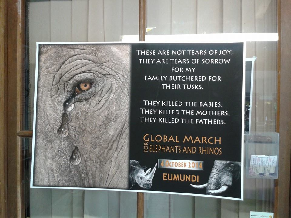 MARCH - AUSTRALIA EDMUNDI 2