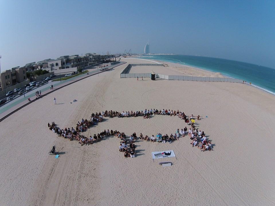 MARCH - DUBAI 4