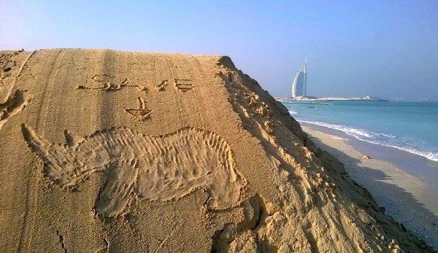 MARCH - DUBAI 5