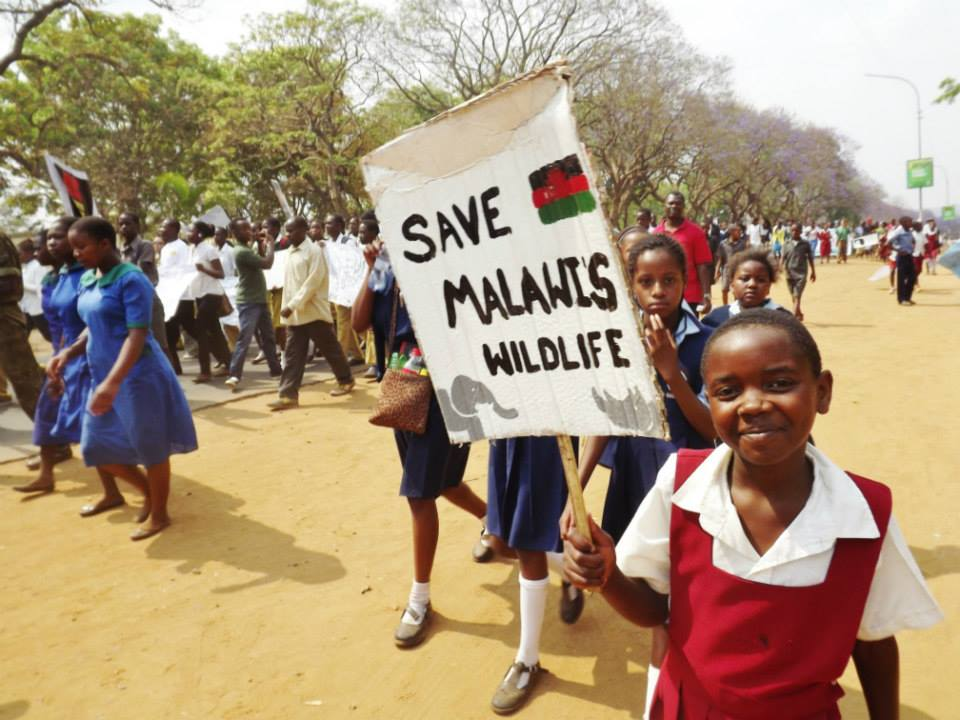 MARCH - MALAWI 6