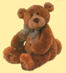 TEDDY - BROWN