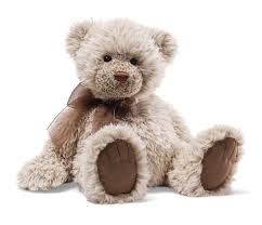 TEDDY - CREAM