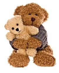TEDDY - FRIENDS
