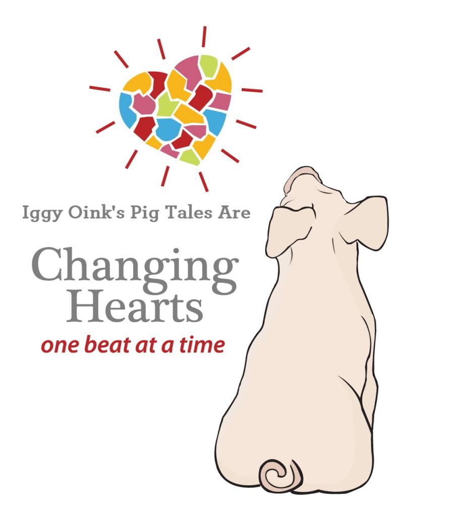 PIG LOGO - PIG TALES