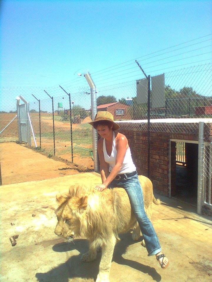 Aninimal Book: An Open Letter From A Lion To HumansCreating Animal Awareness