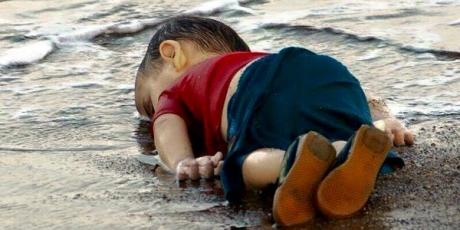 SYRIA - AYLAN KURDI