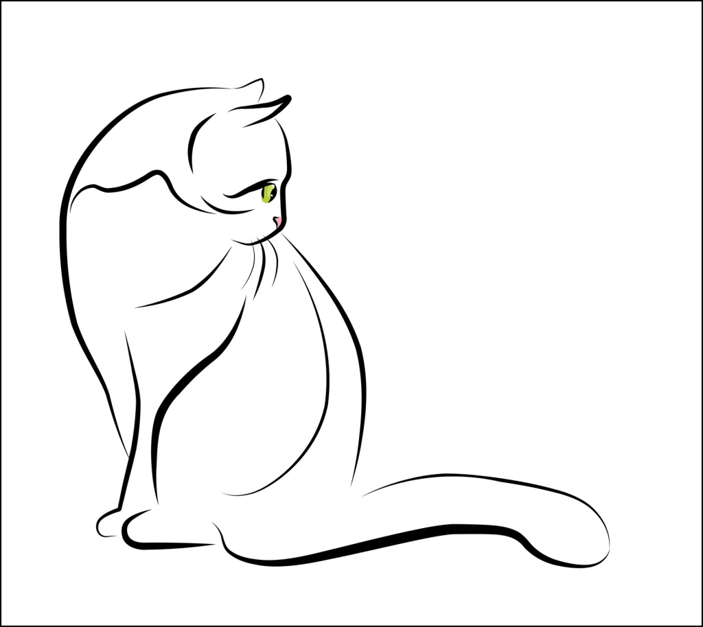 ANASTASIA - CAT LOGO